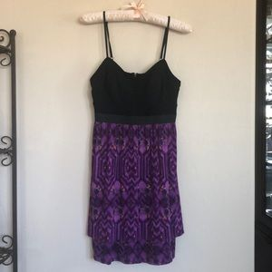 NEW LISTING! Elle cami-style mini dress